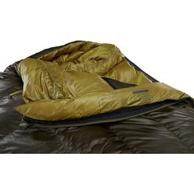 Y by Nordisk Balance 600 Sleeping Bag XL, verde